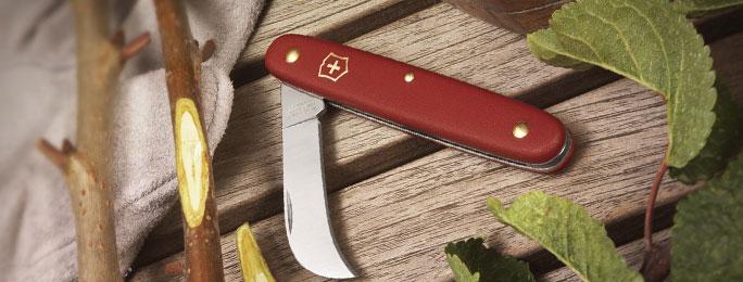Zahradnické nože