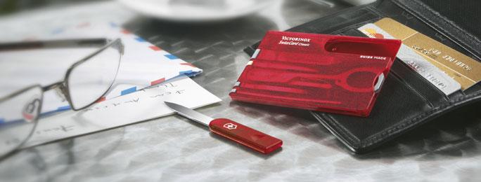 SwissCard