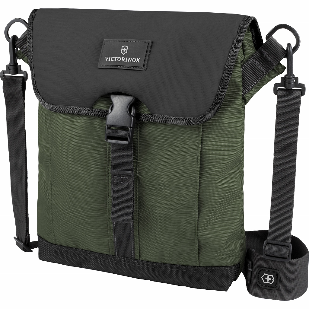 Flapover Digital Bag