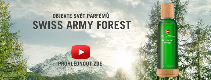 Swiss Army Forest