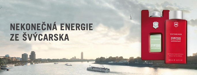 Swiss Unlimited Red