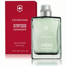 Eau de Toilette Vapo Glasflasche 75ml