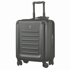 Extra Capacity Carry-On