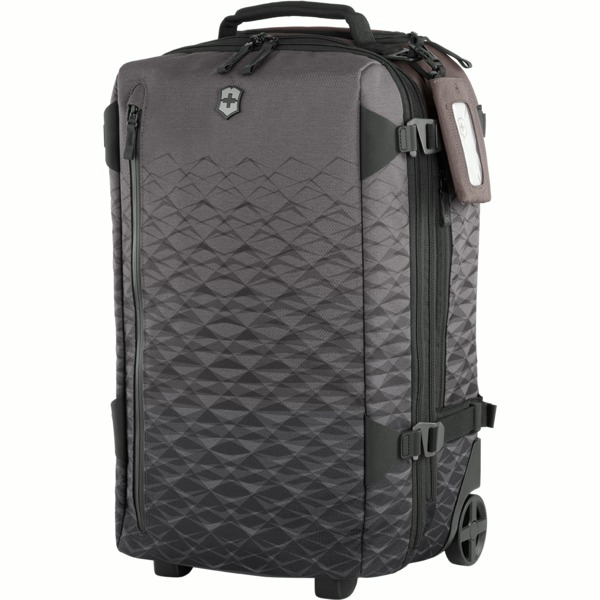 Wheeled 2-in-1 Carry-On
