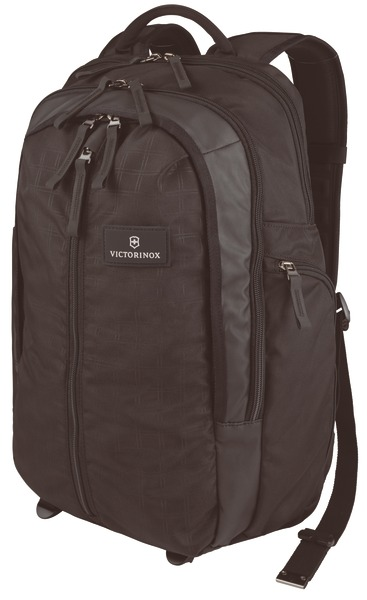 Vertical - Zip Laptop Backpack