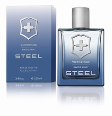 Steel Vapo 100ml